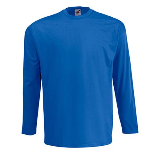 df736dd8314 Мъжка тениска с дълъг ръкав в различни цветове и размери