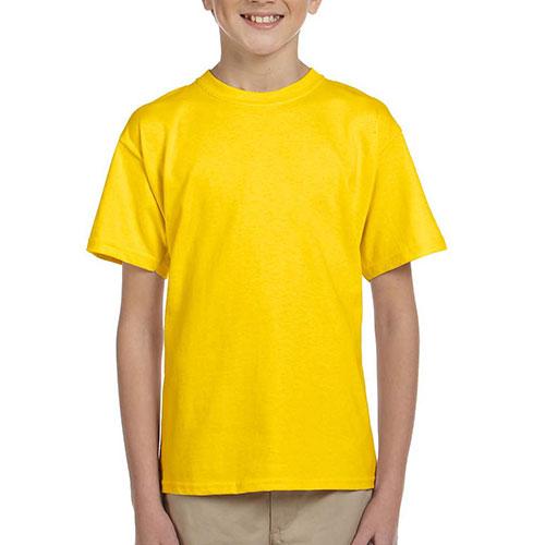 Детска тениска с къс ръкав по поръчка