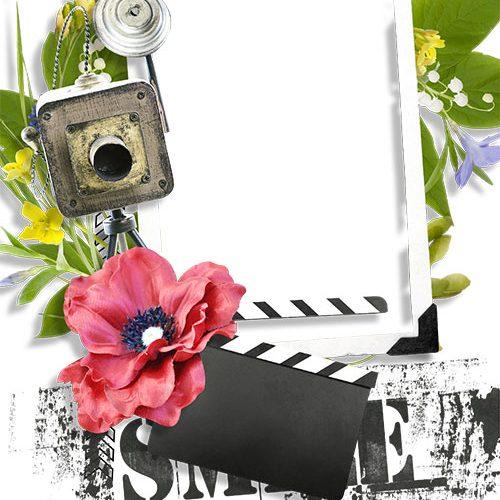 Картичка за фотографи по Ваша идея