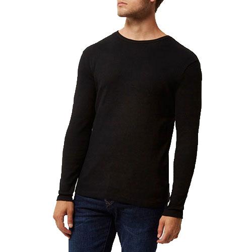 Мъжка тениска с дълъг ръкав