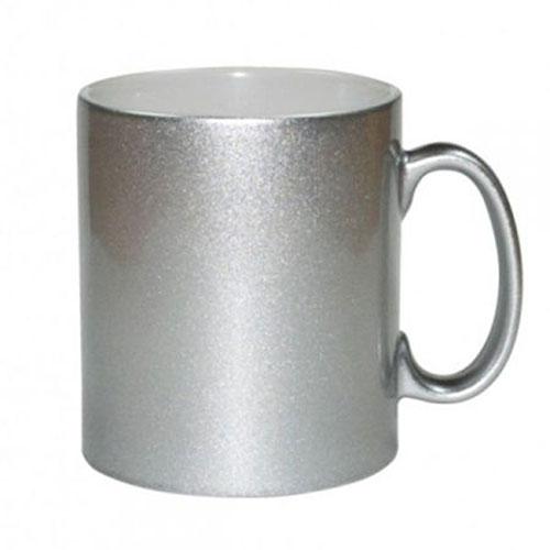 Сребриста чаша по Ваш дизайн
