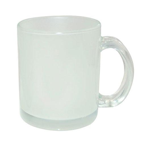 Стъклена чаша-мат по Ваш дизайн