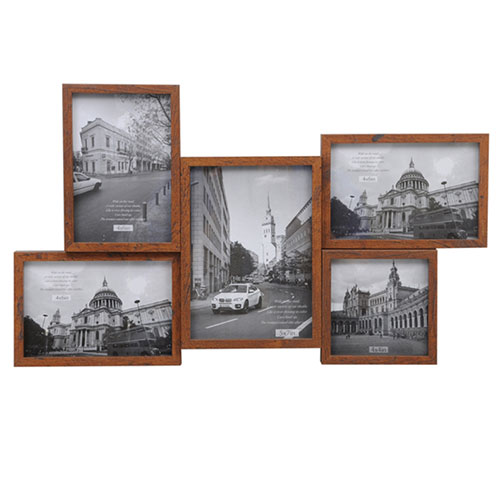 Колажни фото рамки за стена